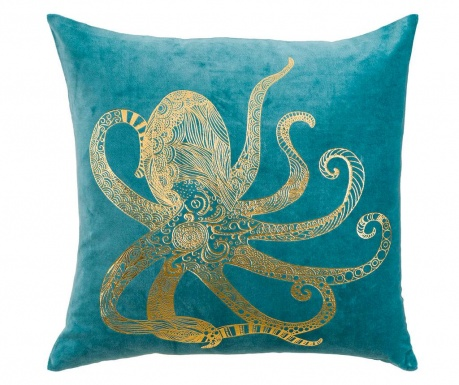Perna decorativa Octopus