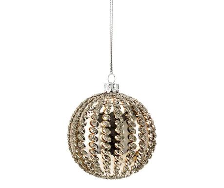 Διακοσμητική μπάλα Sovana Sol