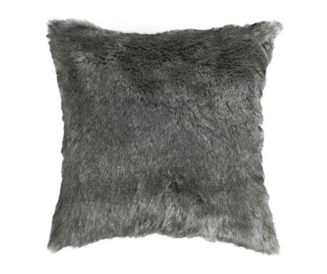 Okrasna blazina Norah Grey 45x45 cm