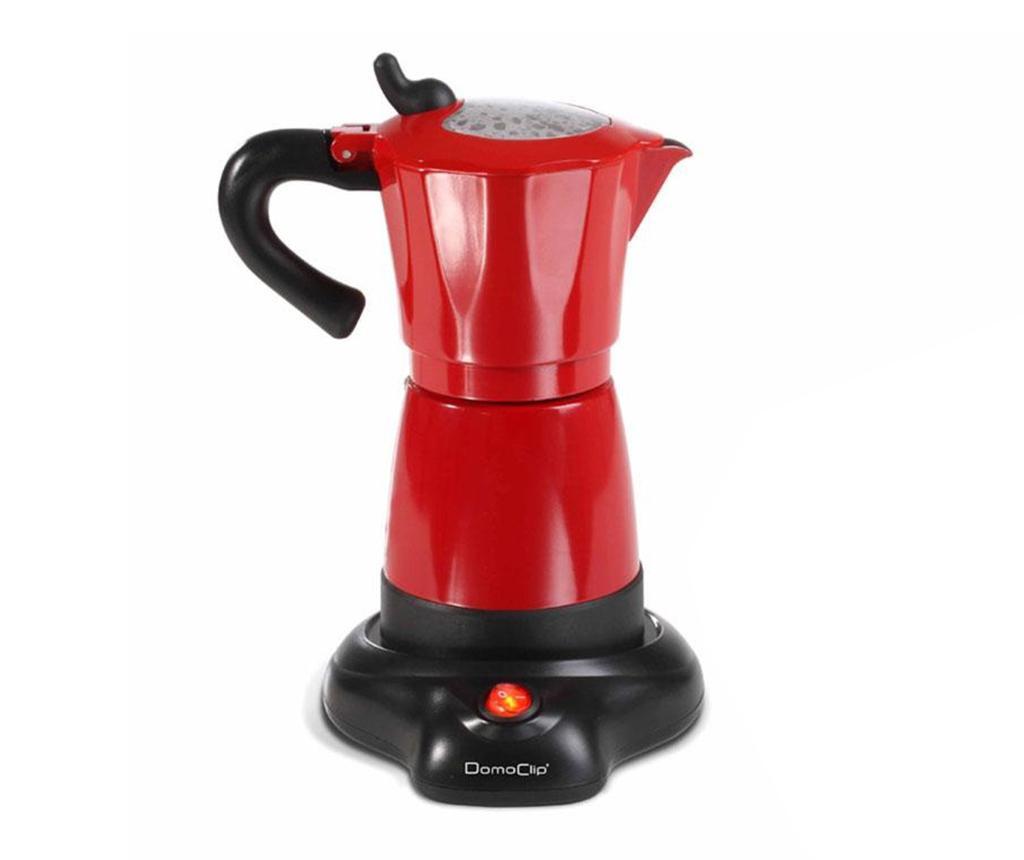 Cafetiera electrica Moka 300 ml
