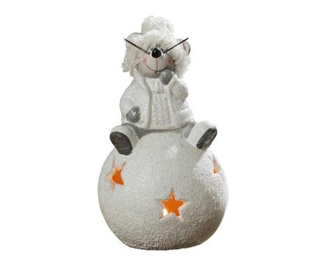 Dekoracja świetlna Cosco Mouse Funny