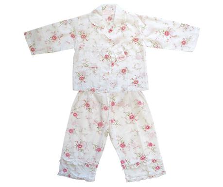 Rose Floral Gyerek pizsama 10-12 év