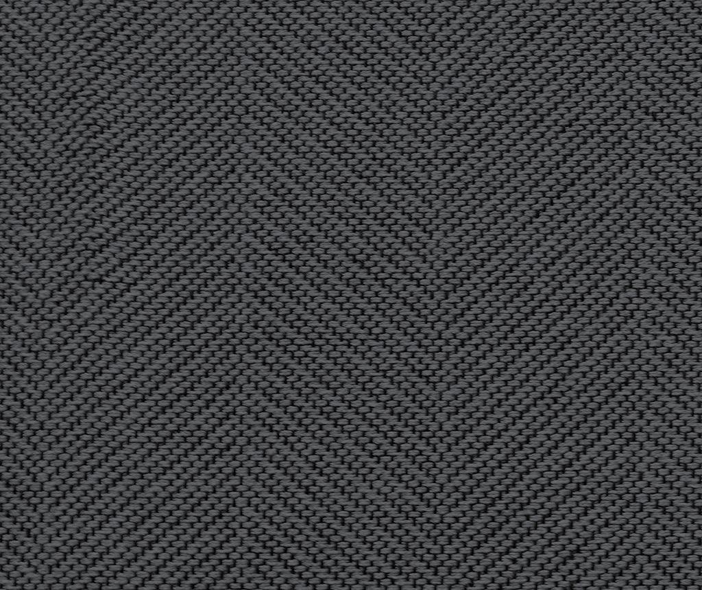 Espiga Dark Grey Ágytakaró 230x260 cm