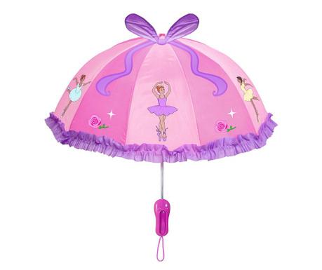 Umbrela pentru copii Ballerina