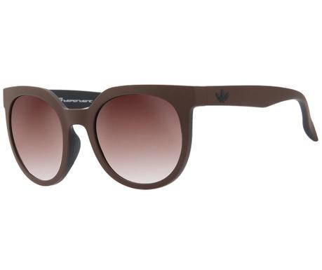 Dámské sluneční brýle Adidas Gradient Brown