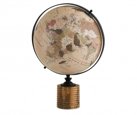Ukras Antique Globe