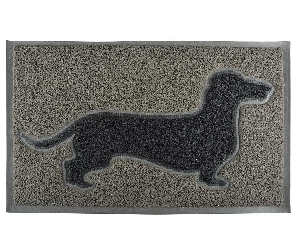 Wycieraczka Grey Hound 45x75 cm