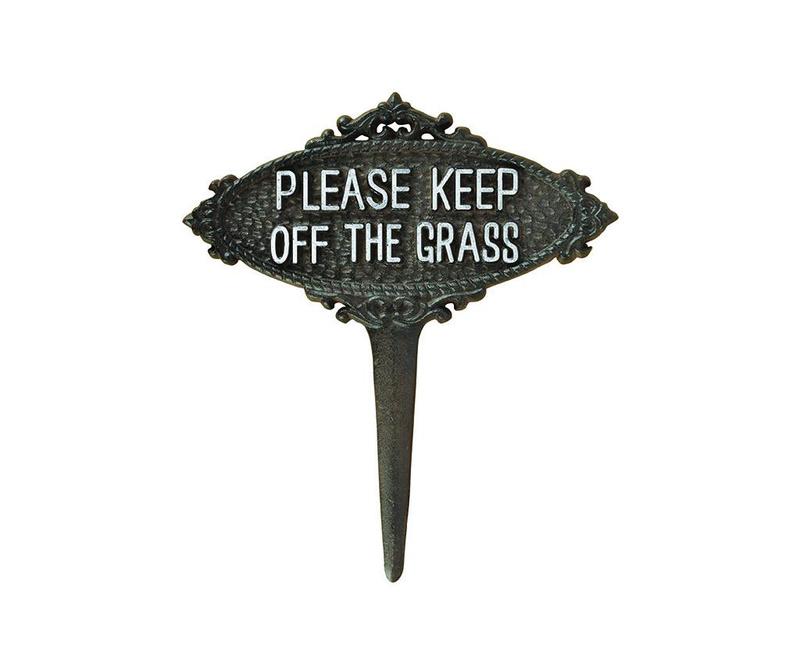 Vrtni ukras Grass