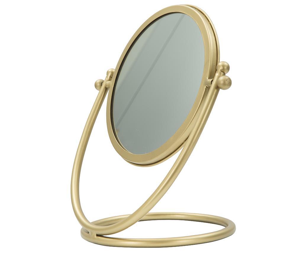 Stolní zrcadlo Pearl