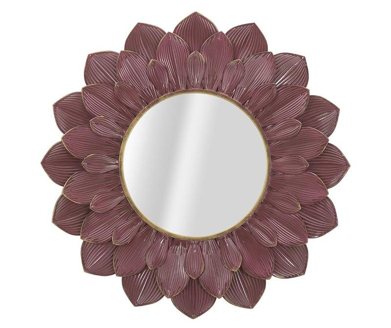Dekorácia so zrkadlom Harvey