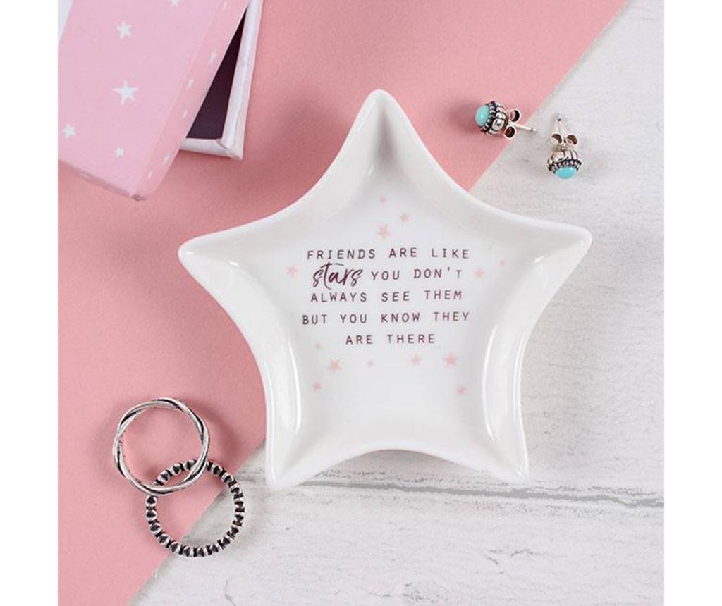 Suport pentru bijuterii Friends Like Stars