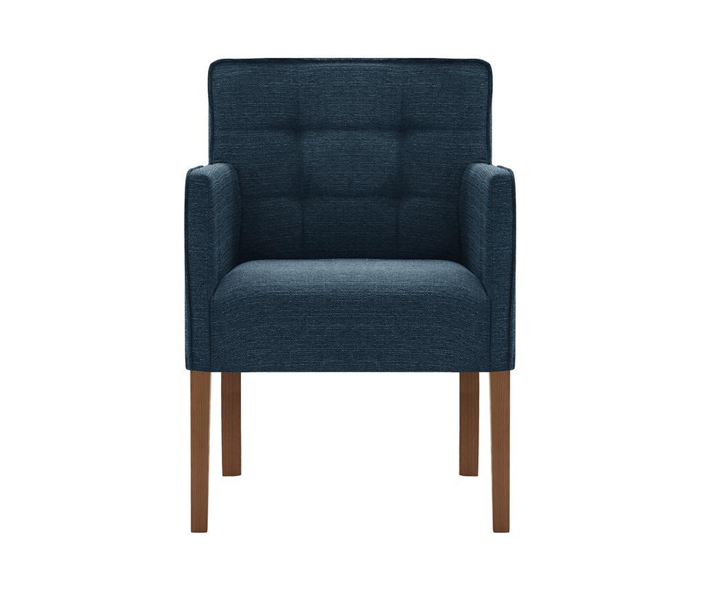 Stolica Freesia Brown Blue