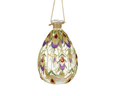 Glob decorativ luminos Royal