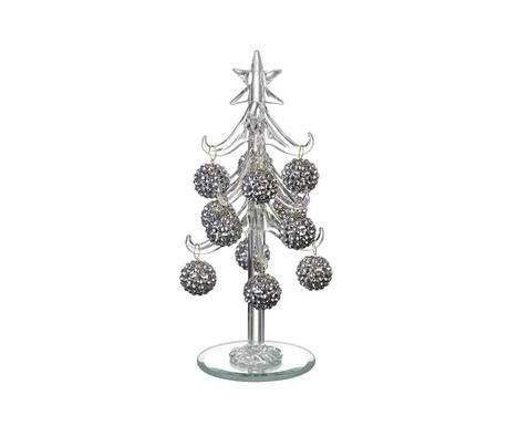 Dekoracja Tree Glass