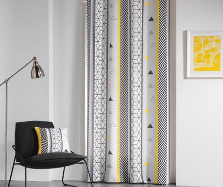 Mixit Yellow Díszpárna 40x40 cm