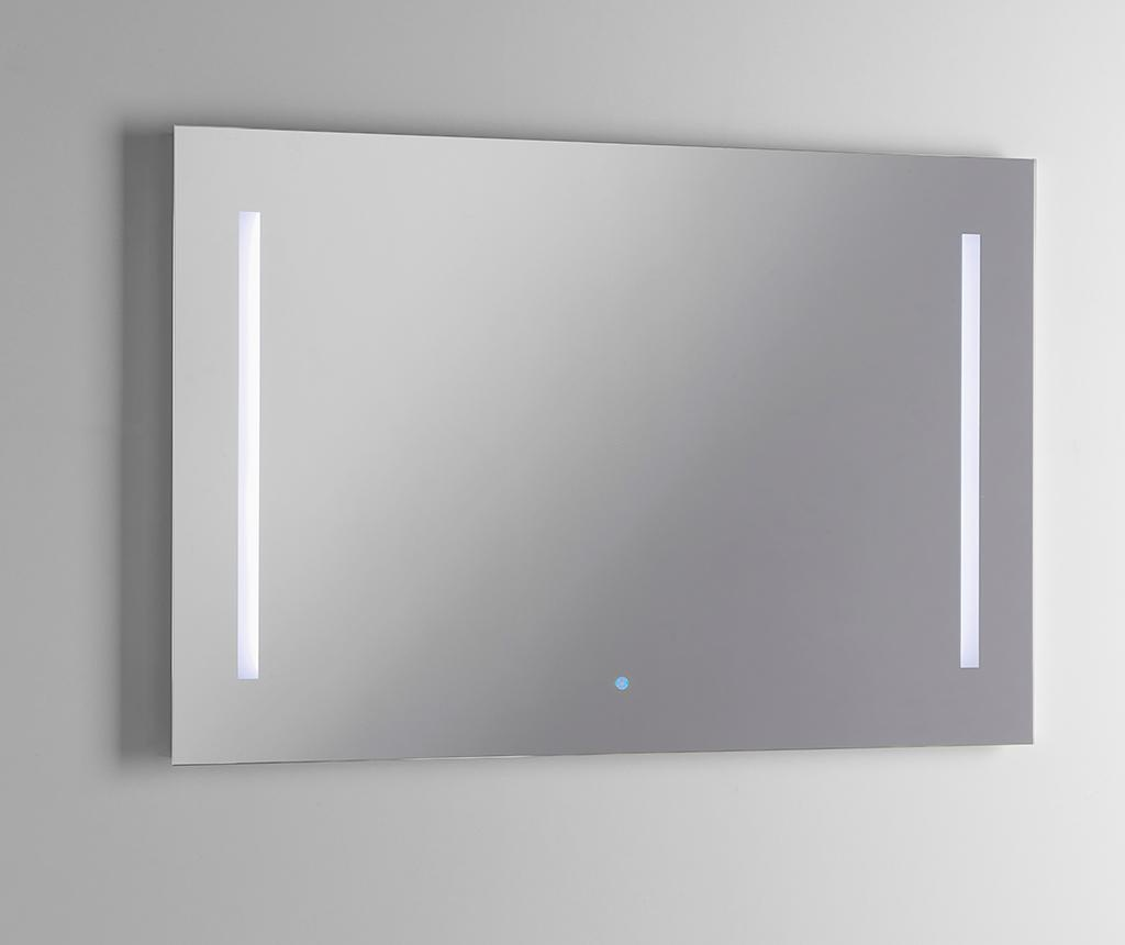 Ogledalo z LED sijalko Aiko