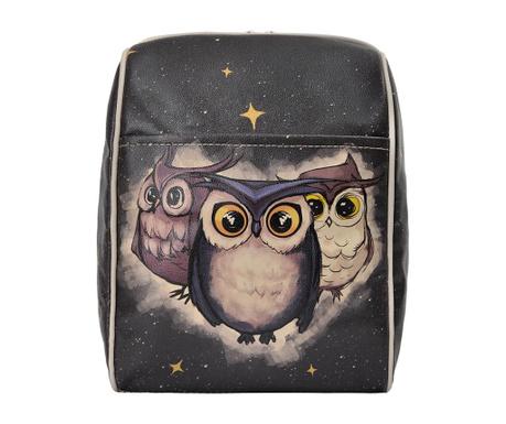 Rucsac Owls Family