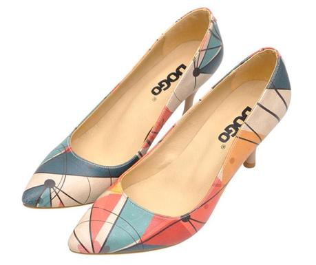 Pantofi dama Shapes