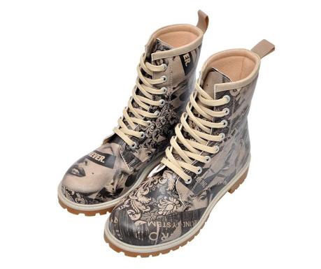 Ženski škornji Forever