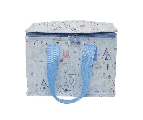Hladilna torba za kosilo Bear Camp