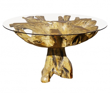 Tree Asztal