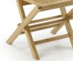 Sklopiva stolica za vanjski prostor Snick