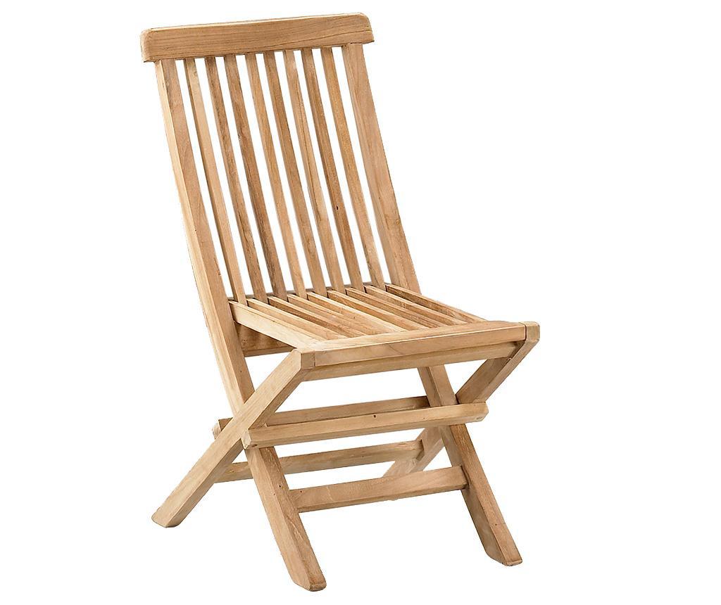Snick Junior Összecsukható kültéri szék