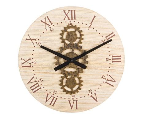 Zegar ścienny Detroit
