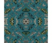 Tapet Glitter Bug Emerald 53x1005 cm