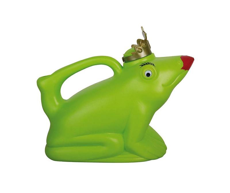 Dječja kanta za zalijevanje Frog Queen 1.75 L