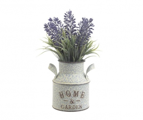 Floare artificiala in ghiveci Home & Garden Lavander