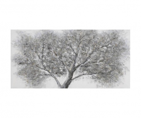Obraz Winter Tree 70x140 cm