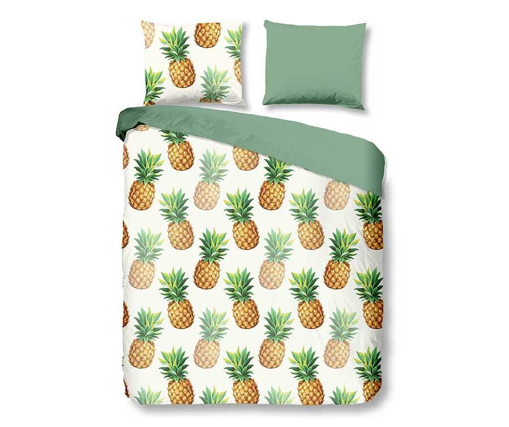 Posteljnina Double Pineapple