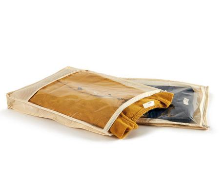 Set 2 shranjevalnih vreč Ramy