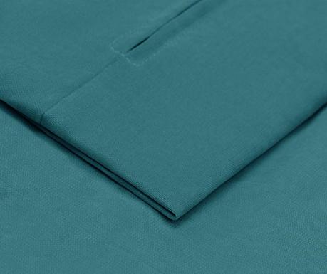 Калъф за фотьойл Jean Turquoise 74x78 см