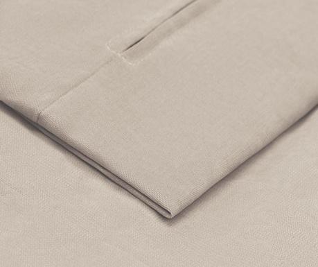 Калъф за фотьойл Jean Beige 74x78 см