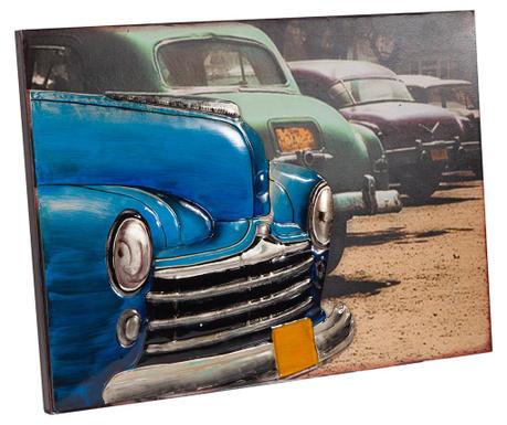 Картина Cuba 45x60 см