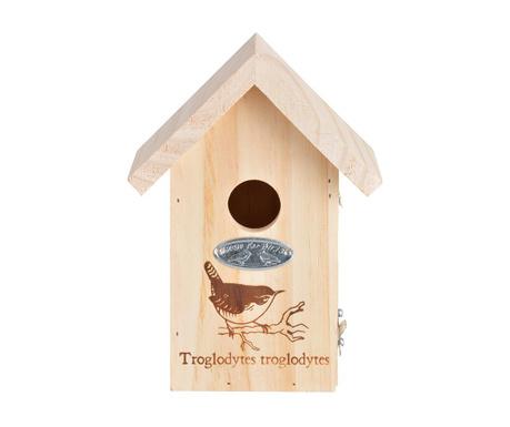 Kućica za ptice Caspian