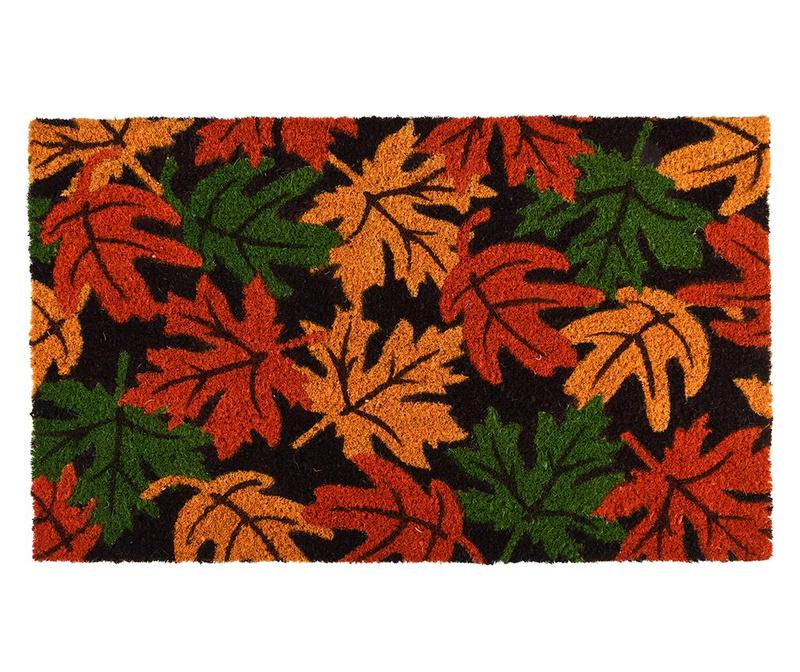Входна изтривалка Autumn Leaves 40x60 см