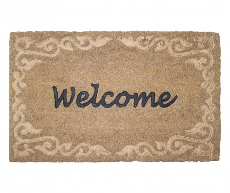 Covoras de intrare Welcome 40.3x59.4 cm