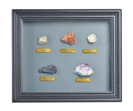 Decoratiune de perete Minerals Collection