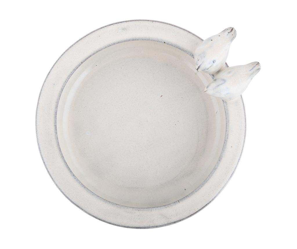 Fantana pentru pasari Camilla Cream