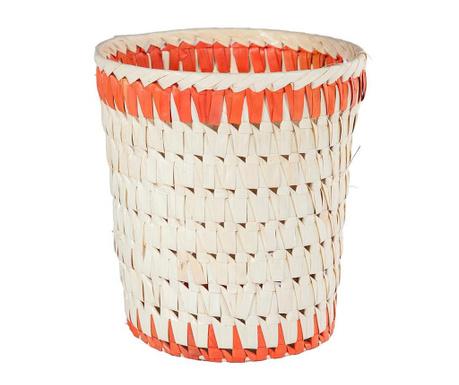 Koš za papir Corn Orange