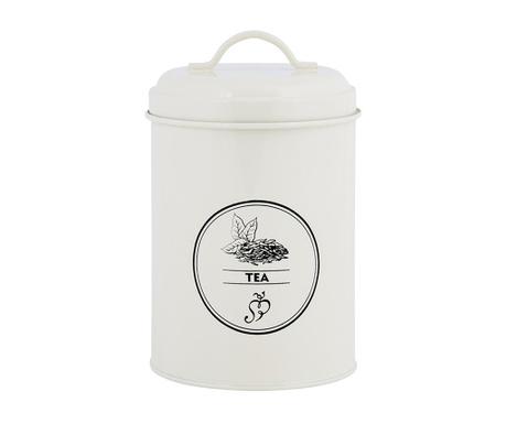 Съд с капак за чай Colin 1.275 L