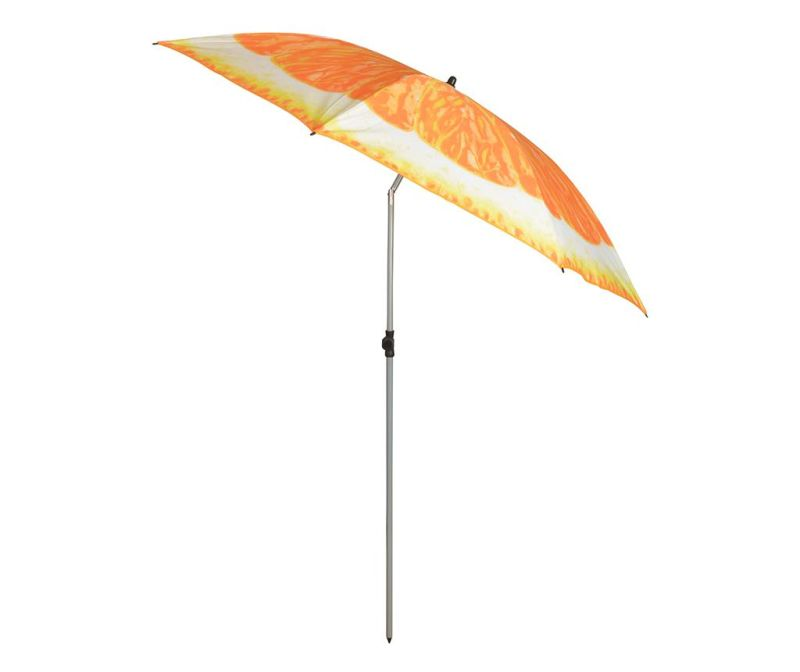 Parasol ogrodowy Emery Orange
