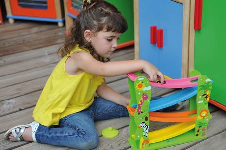 Zabawki Andreu Toys