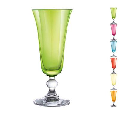 Σετ 6 ποτήρια σαμπάνιας Mediterranei 150 ml