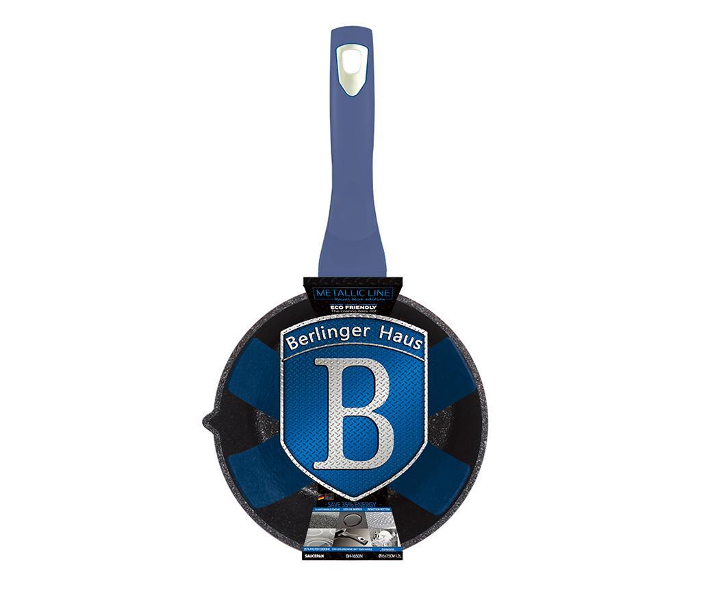 Lonac Metallic Royal Blue 1.2 L