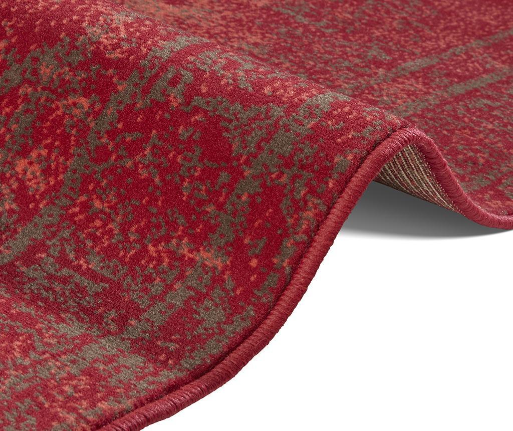 Preproga Cordelia Red Grey 120x170 cm
