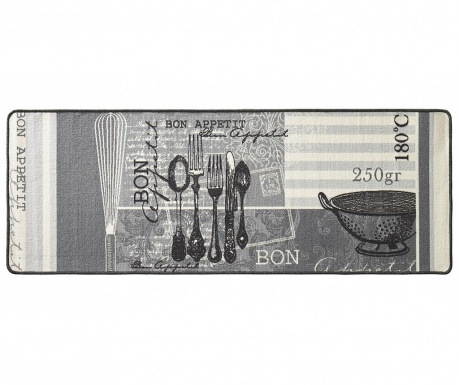 Килим Kitchen Runner Bon Appetit 67x180 см